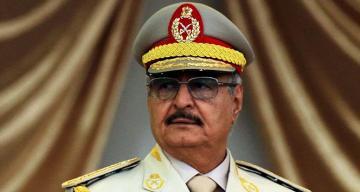 Hafter, Libya'da geçici hükümetin kurulmasını memnuniyetle karşıladı