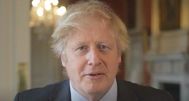 İngiltere Başbakanı Johnson: 'Aşılamada dönüm noktasına ulaştık'