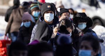 Koronavirüs salgınında vaka sayısı 108 milyon oldu