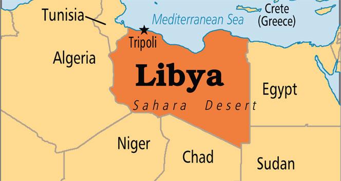 Libya'da yeni geçici hükümet kuruldu