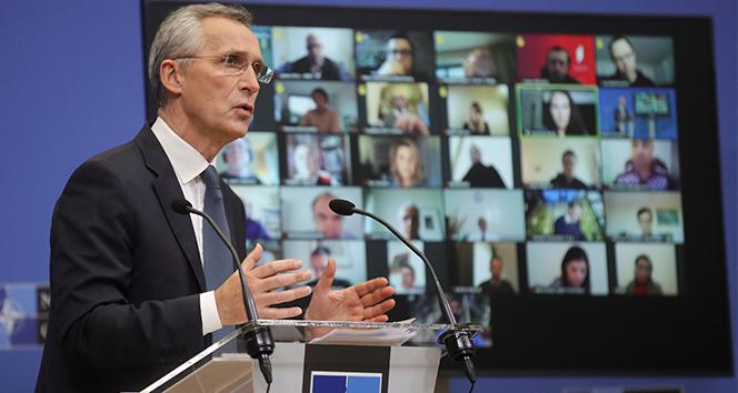NATO Genel Sekreteri Stoltenberg'den Türkiye'ye taziye mesajı
