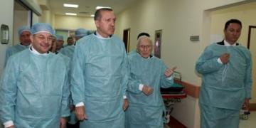Cumhurbașkanı ve AKP Genel Bașkanı