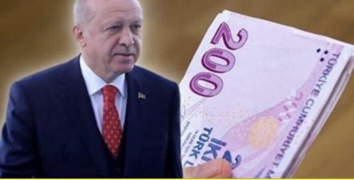 Başkan Erdoğan'ın Masasına Gelen Son Rakamlar
