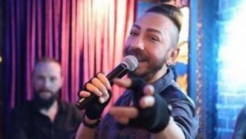 Ünlü Şarkıcıdan Malesef Ü'zen Haber Geldi