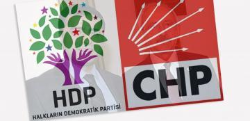 CHP'den HDP tepkisi