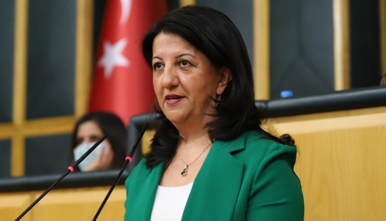 Buldan: 27 Eylül'de açıklayacağımız deklarasyon bir toplumsal ittifak çağrısı olacak