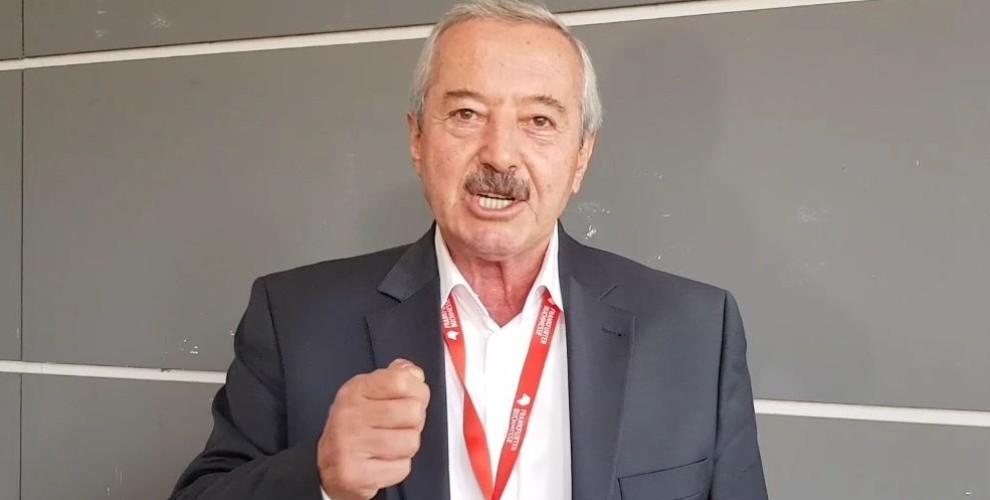 Birdal: CHP'nin Kürt sorununda sabıkaları var, cesaretle tutum almalı