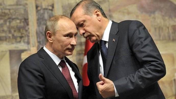 Erdoğan rotasını yeniden Kuzey ve Doğu Suriye'ye çevirdi