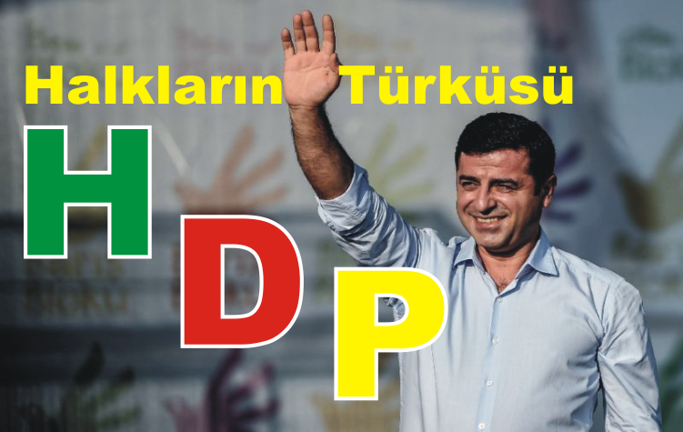 Halkların Türküsü HDP